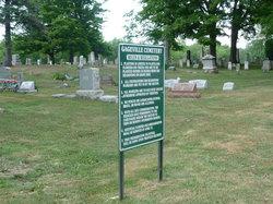 Gageville Cemetery