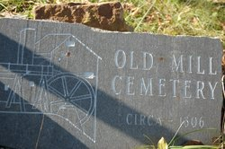 Old Mill Cemetery