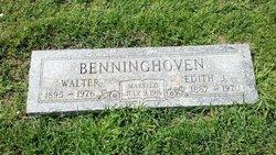 Walter Benninghoven