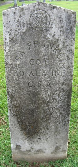 Asa Franklin
