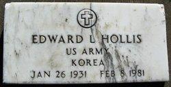Edward L. Hollis