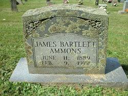 James Bartlett Ammons