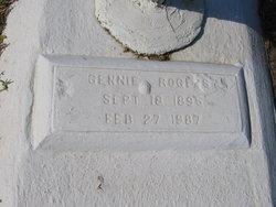 Gennie Rogers