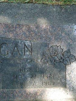 Joseph Charles Joe Morgan