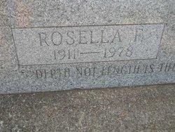 Rosella F. <i>Kroth</i> Aitken