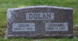 Leonard Dolan