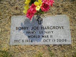 Bobby Joe Hargrove
