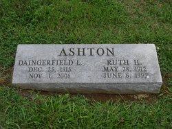 Daingerfield L. Ashton, Sr