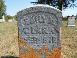 Baily Clark