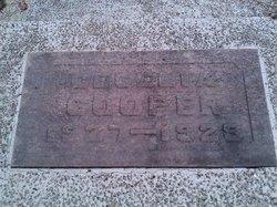 Cecilia Cooper