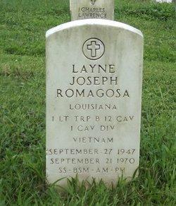 Layne Joseph Romagosa