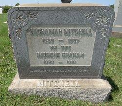 Imogene Dawley <i>Jordan</i> Graham-Mitchell