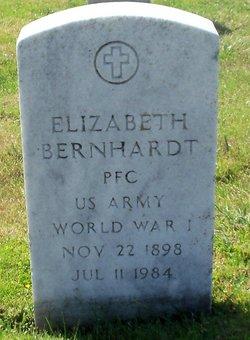 Elizabeth Bernhardt