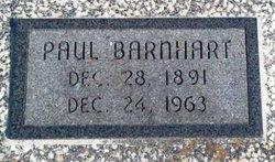 Paul Barnhart