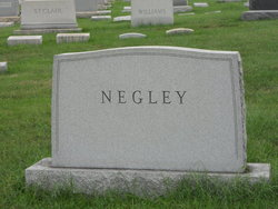 James Brewer Negley