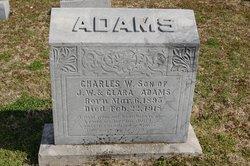 Charles Wesley Adams