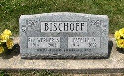 Estelle Delores <i>Reinking</i> Bischoff