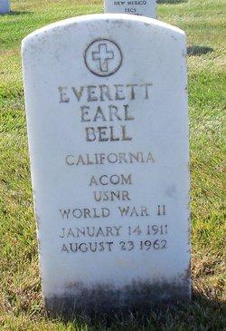Everett Earl Bell