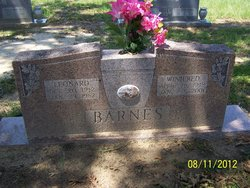 Leonard Barnes