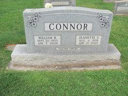 Maj William Boyd Bill Connor