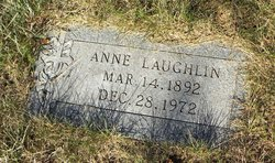 Anne Laughlin