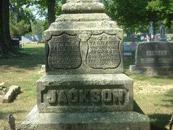 Col Lyman J. Jackson