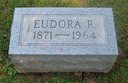 Eudora R. Dora <i>Overmyer</i> Bennett