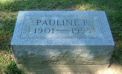 Pauline F. <i>Downey</i> Bennett