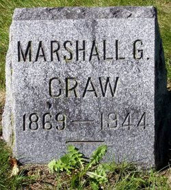 Marshall Griswold Hank Craw