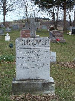 Pauline Mary <i>Birston</i> Kurkowski