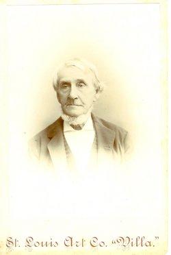 Rev John M Carpenter