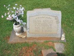 Oliva <i>Ashley</i> Totherow