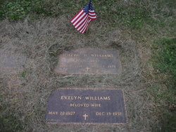 Joseph Henry Williams, III