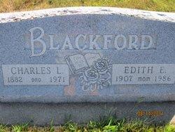 Charles Louis Blackford