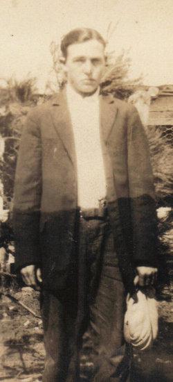 William Elmer Lang