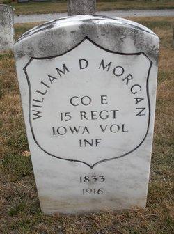 William Daniel Morgan