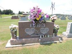 Mildred Jean <i>Coffey</i> Burton