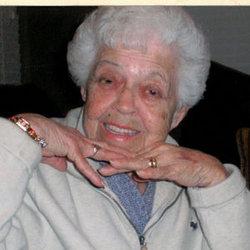 Betty Jean <i>Bails</i> Branaugh