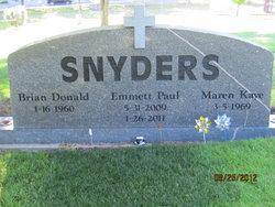 Emmett Paul Snyders