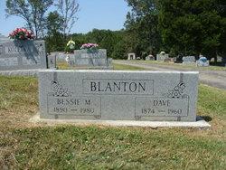 Dave Blanton
