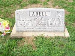 William Gerald Abell