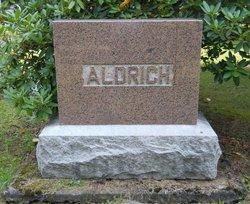 Irvin Earl Aldrich