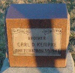 Carl D. Kempke