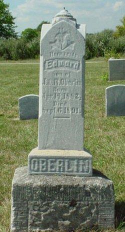 Edward Oberlin