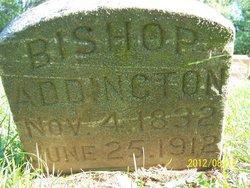 Bishop Addington
