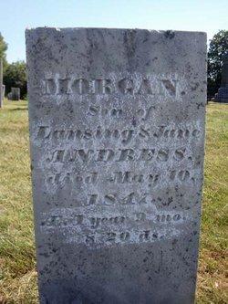 Morgan Lansing