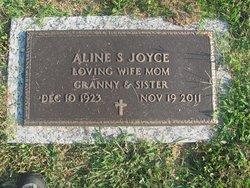 Aline <i>Satterfield</i> Joyce