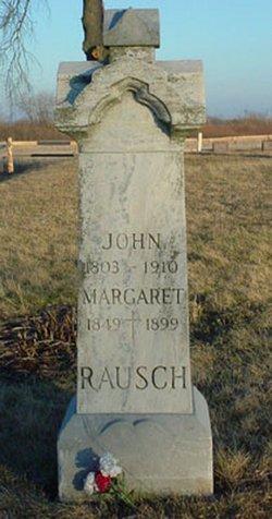 Margaret Rausch
