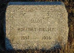 Ellen <i>Hoffman</i> Nielsen