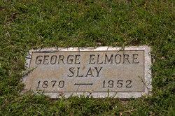 George Elmore Slay